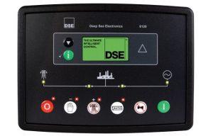 DEEP SEA DSE ELECTRONICS