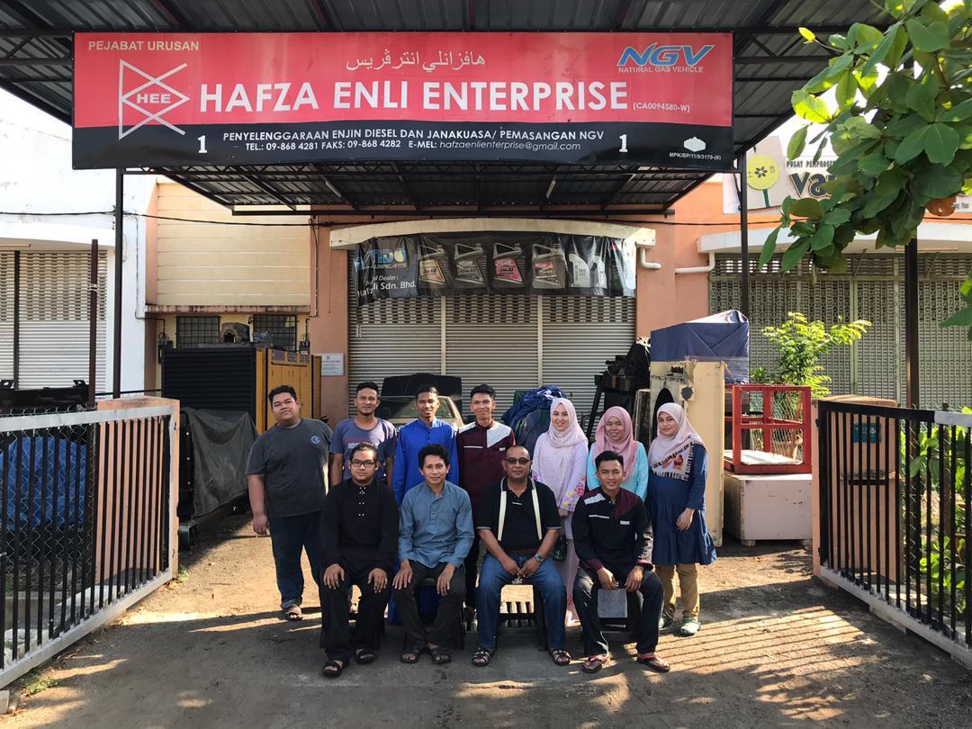 Hafza Enli Sdn Bhd